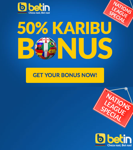 Betin Bonuses Review